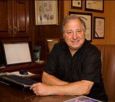 Dr F. Alan Dickerman