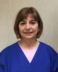 Lona Torosian - Dental Assistant