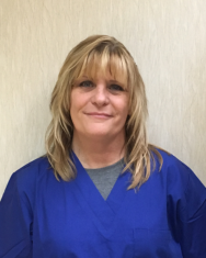 Sharon O'Mara - Dental Assistant